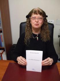 Véronique BEAUMONT, écrivain